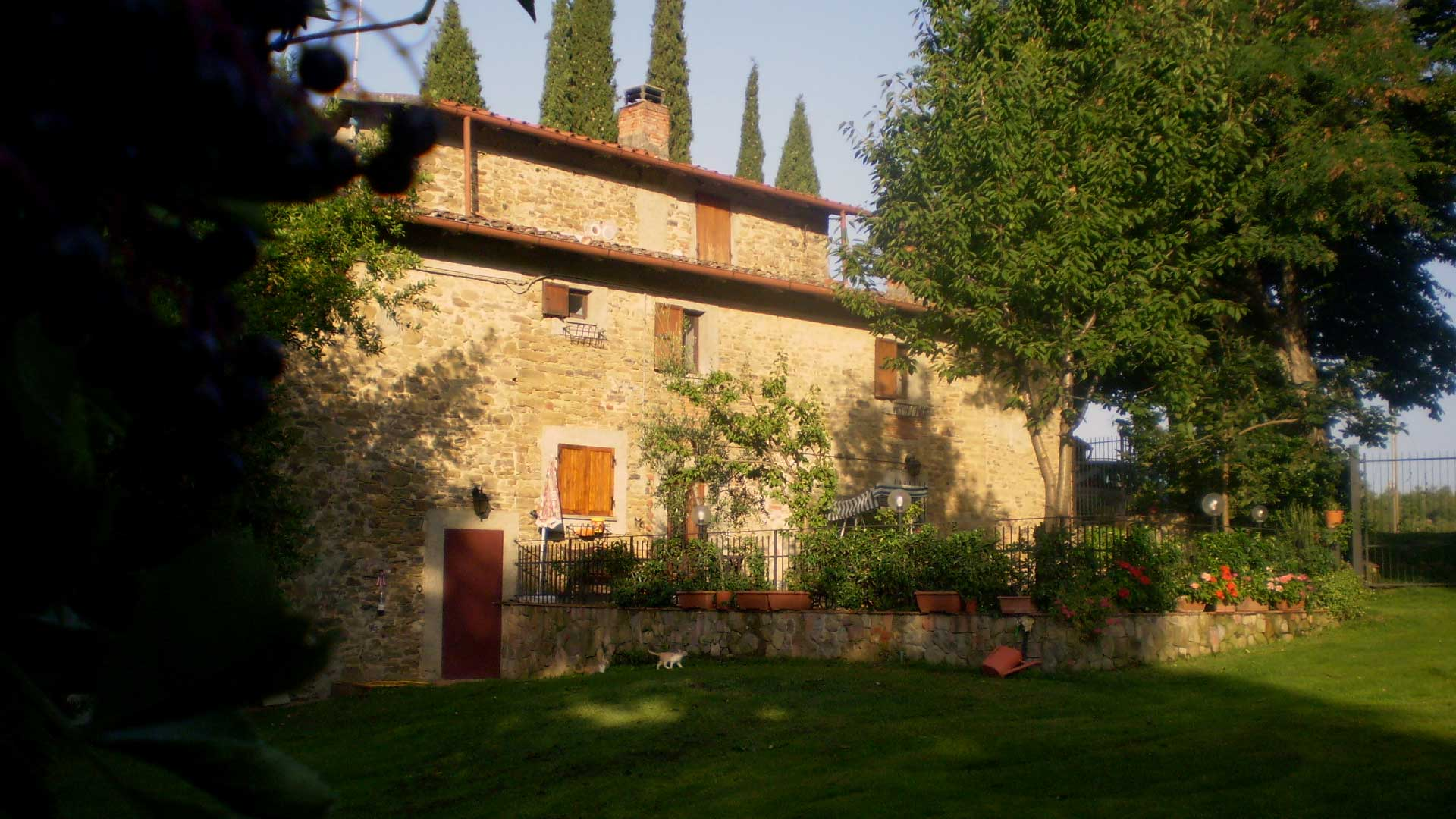 Locanda Montegiovi - Bed & Breakfast